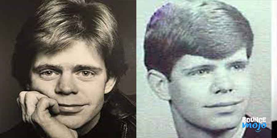 Young William H Macy