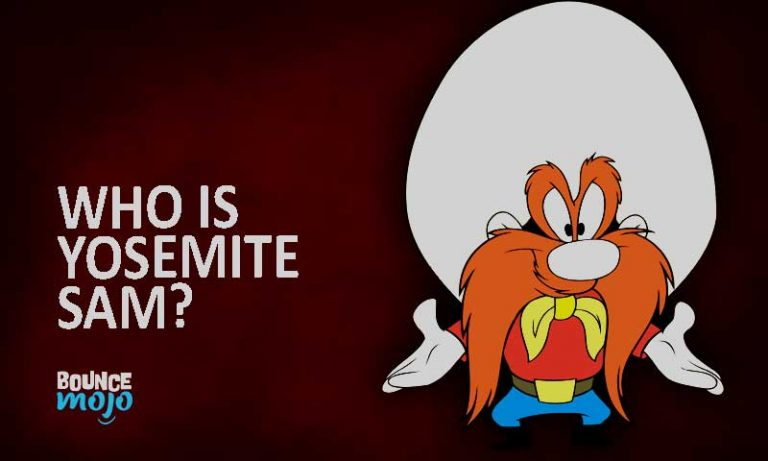 Who Is Yosemite Sam? [The Good, The Bad, and The Ornery]