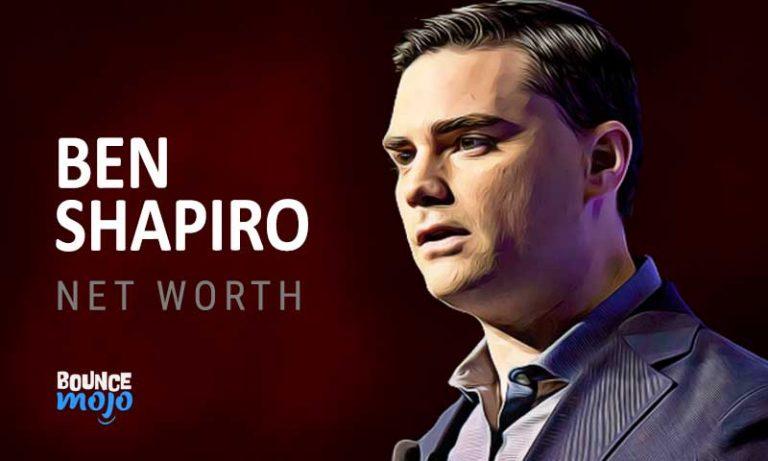 Ben Shapiro Net Worth (2021)Lifestyle | Bio | Facts [UPDATED]