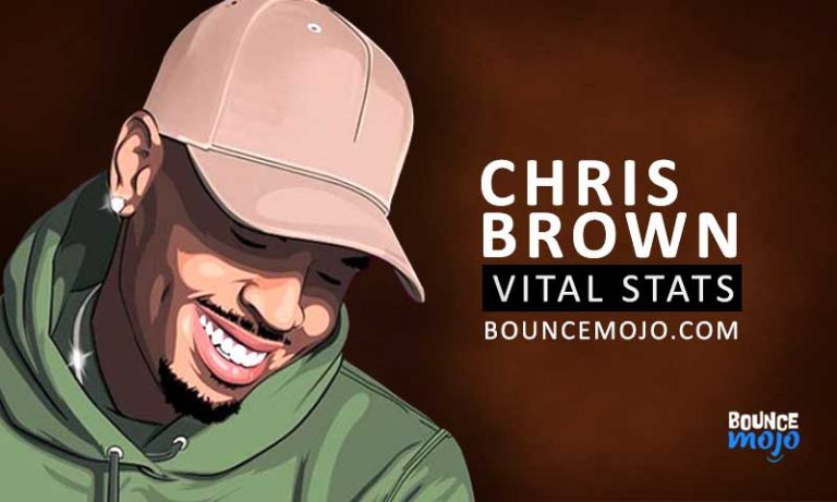 Chris Brown Height, Age, Weight Body Statistics [UPDATED]
