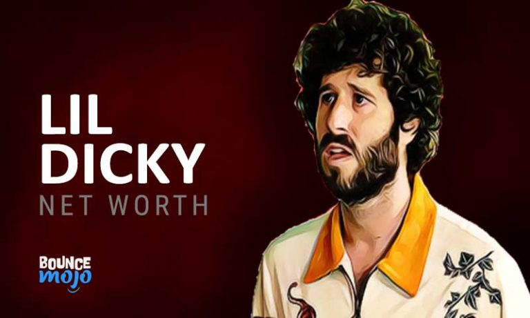 Lil Dicky Net Worth (2021)Lifestyle | Bio | Facts [UPDATED]