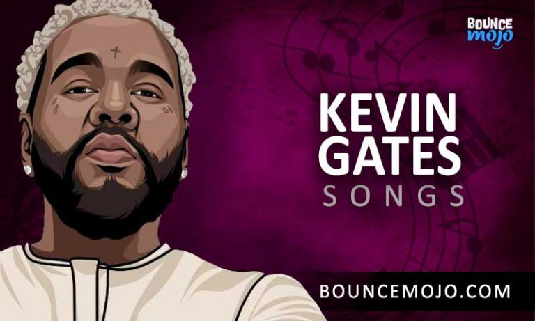 10 Best Kevin Gates Albums & Songs Of All Time [UPDATED]